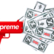 Top 10 Supreme accessories