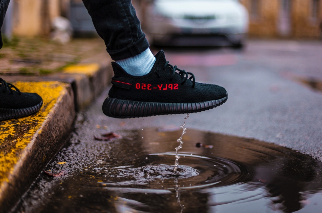 The Rise of the Yeezy - TeamSlayer Blog