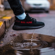 How Yeezy's have become so popular