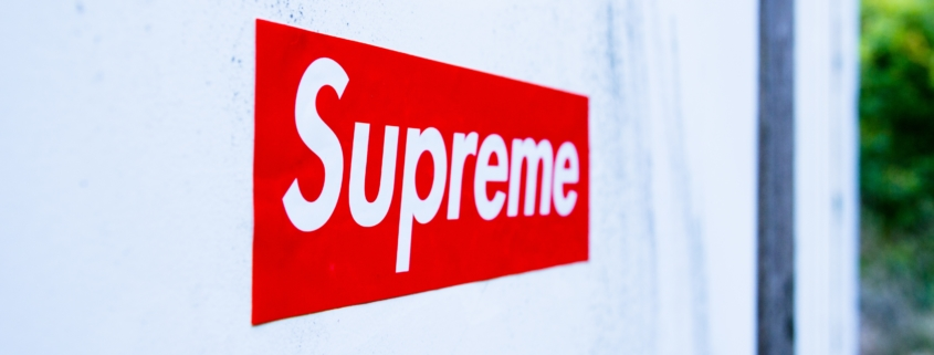 What is the secret to Supreme's success?