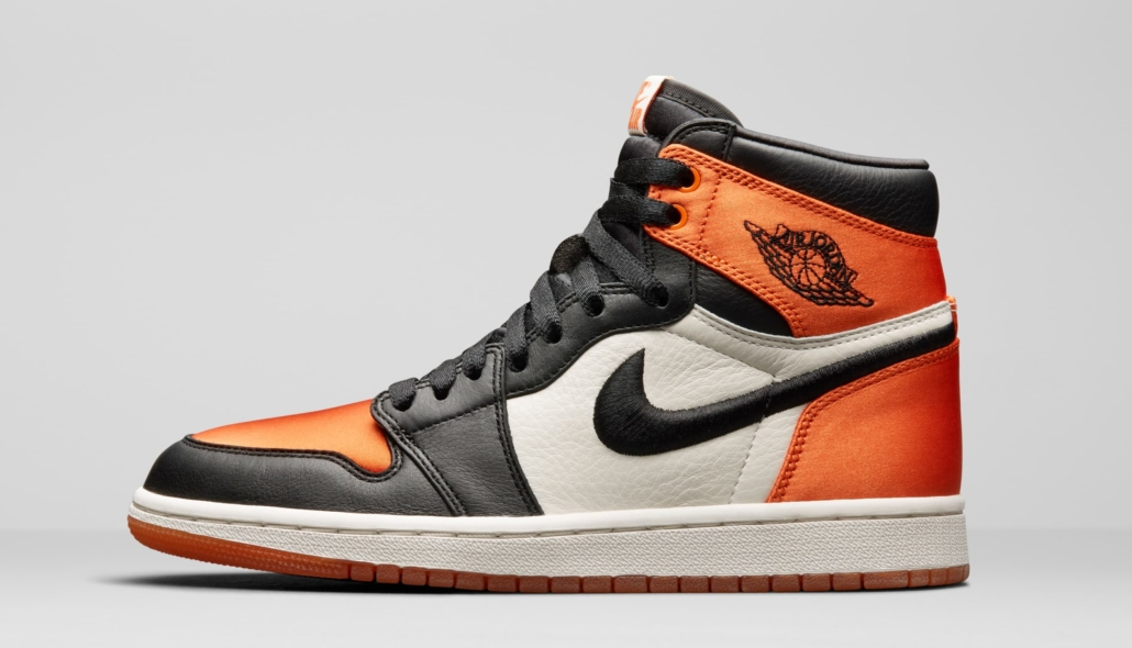 Coveted sneakers sell out quickly online