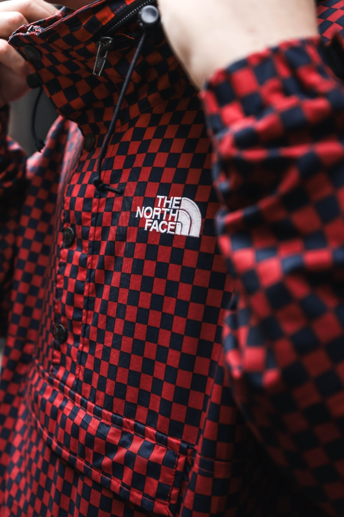 Supreme and The North Face regularly collaborate