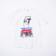 Jean Paul Gaultier and Supreme collaboration Tee