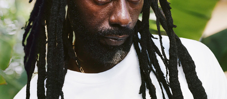 Buju Banton has collaborated with Supreme to bring two new Summer Tees