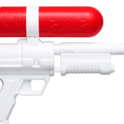 Get in the summer spirit with the release of the Supreme Super Soaker